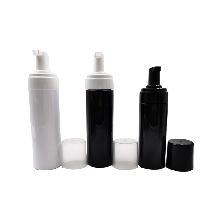 plastic foam bottle factory direct