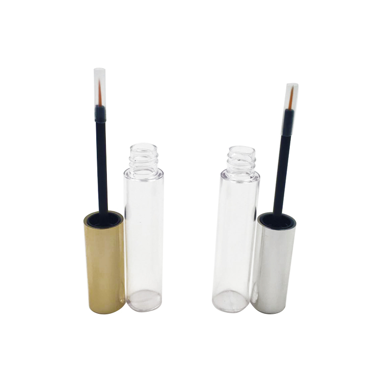 travel dedicated plastic eyeliner bottle